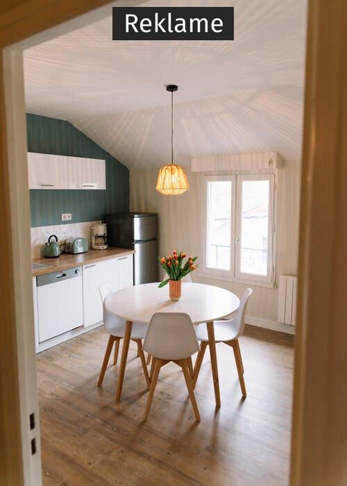 Skab et nyt hjem med et nyt køkken