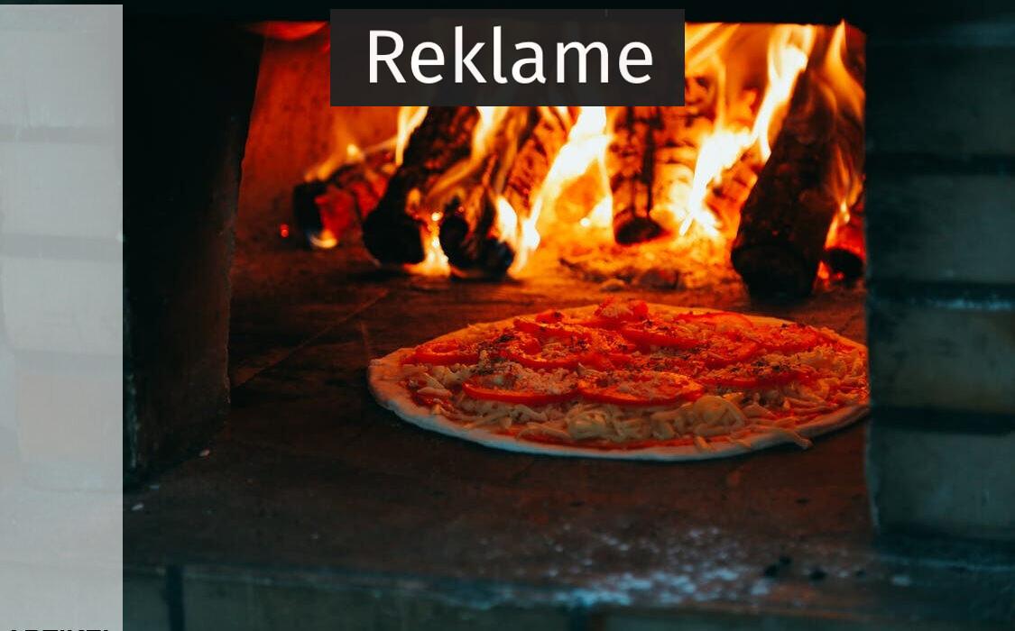 Hemmeligheden bag den velkendte italienske pizza.