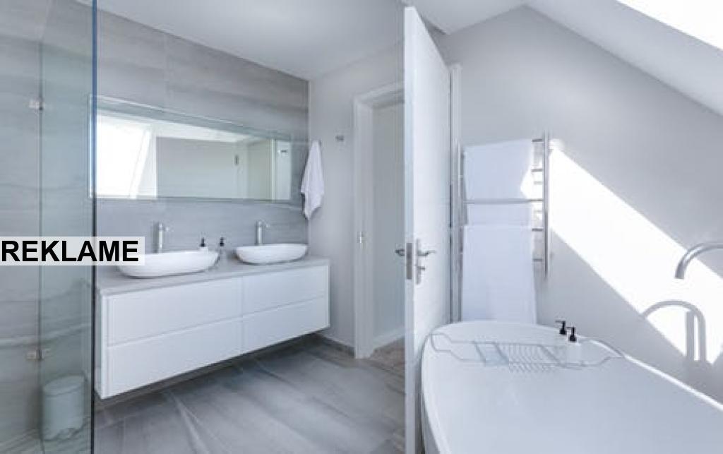 Ønsker du dig et nyt badeværelse?