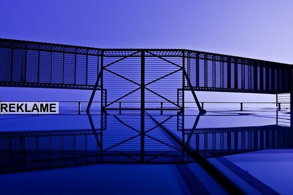 Få det rigtige hegn til byggepladsen