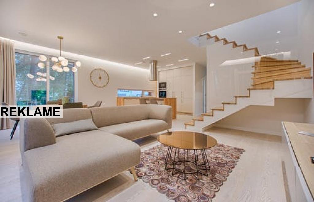 Sådan gør du din bolig lidt mere luksuriøs