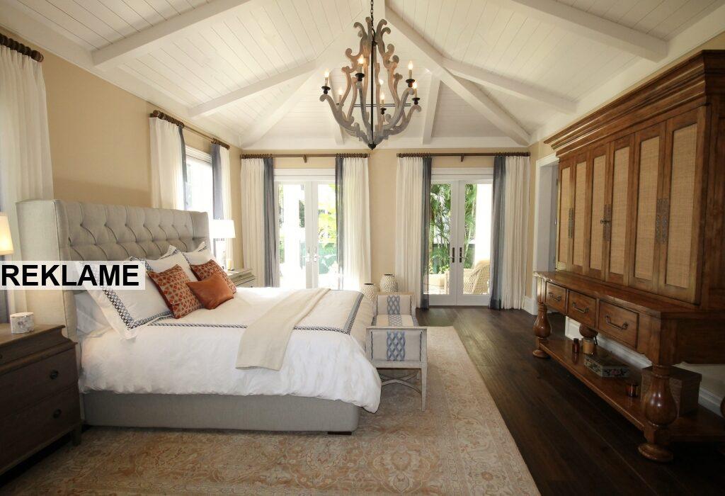 Sådan får du et elegant værelse