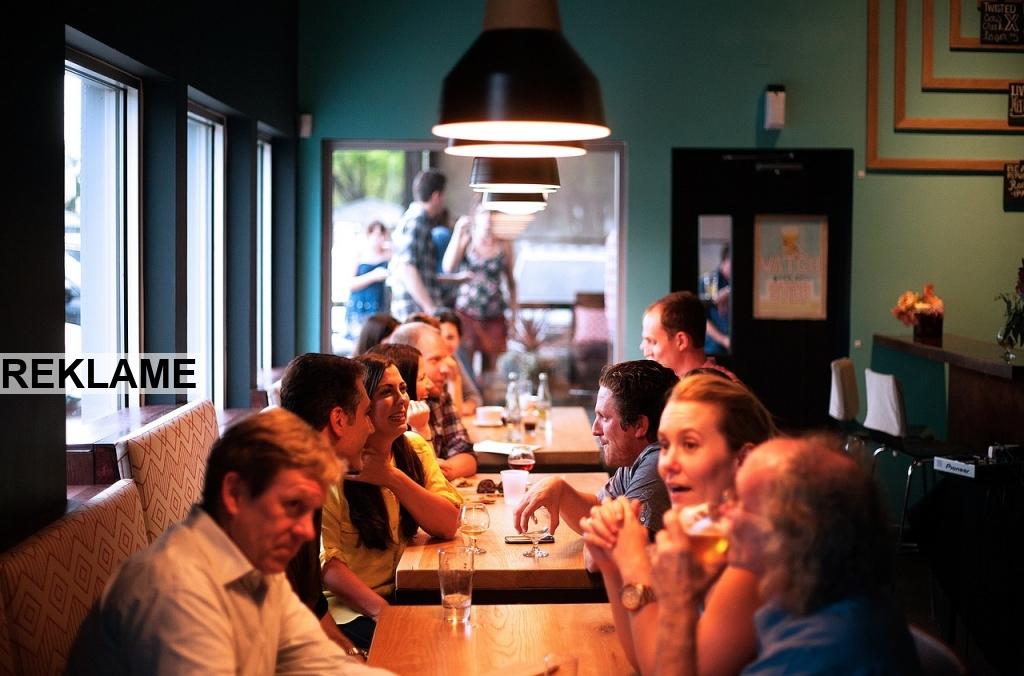 3 ting du skal lede efter hos en restaurantinventarudbyder
