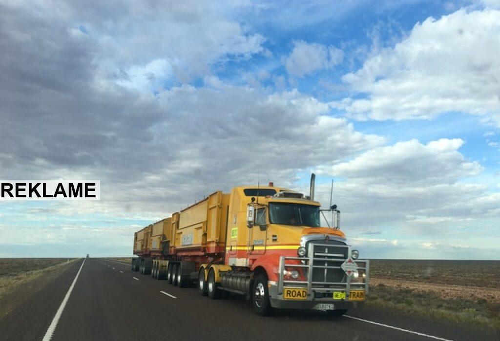 Værd at vide om at købe en brugt lastbil